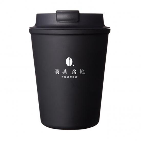 オリジナル ポータブルカップ BLACK