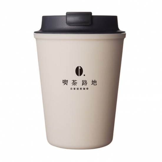 オリジナル ポータブルカップ WHITE