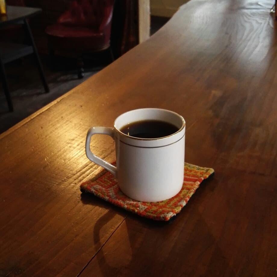 喫茶路地 コーヒー
