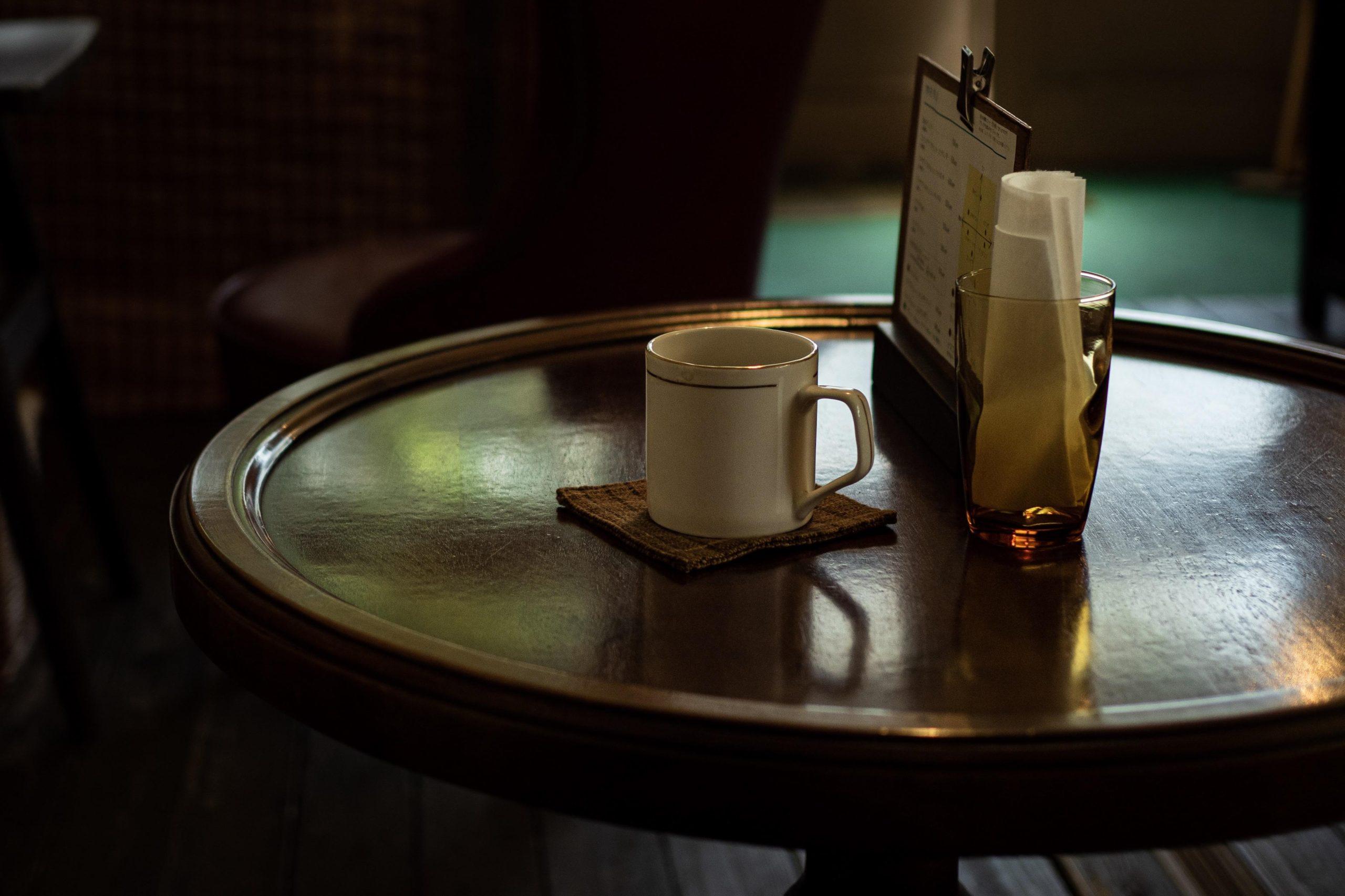 喫茶路地 謹賀新年