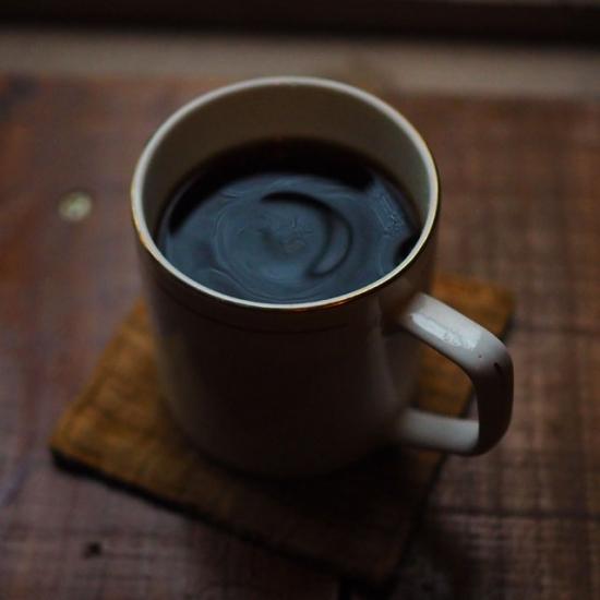 喫茶路地 ブレンドコーヒー