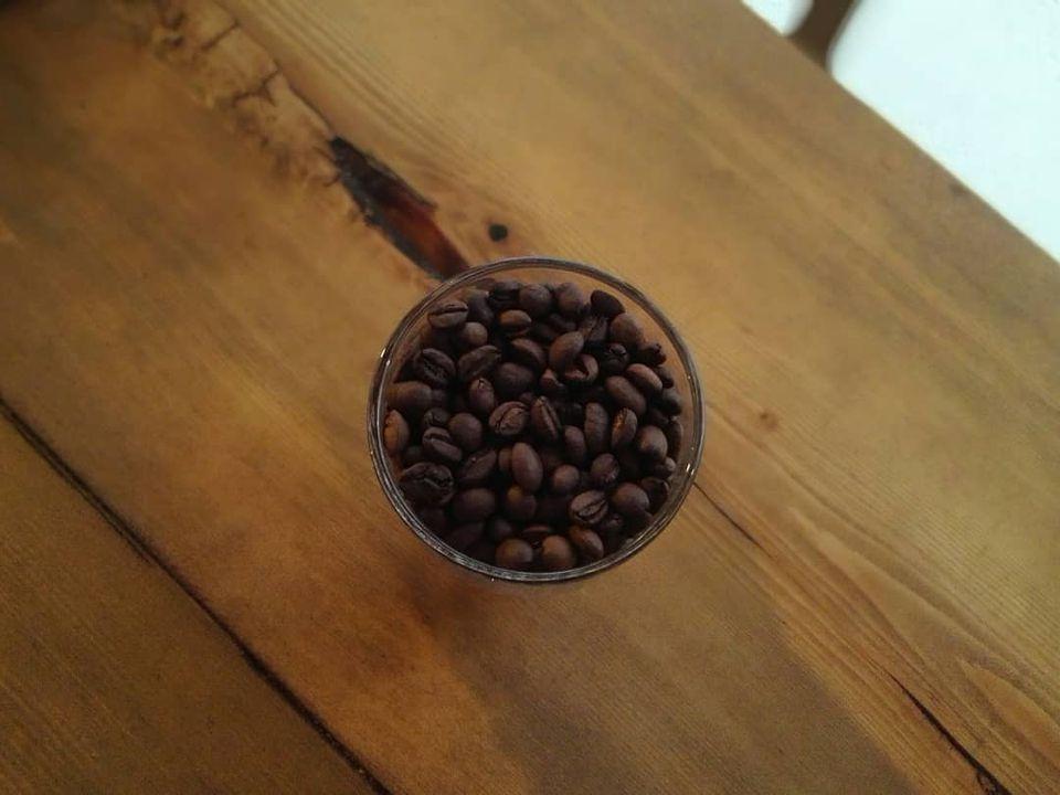 店主のお任せコーヒー