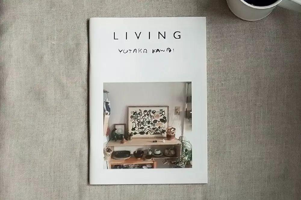 LIVING 河合浩 FOLKOLDBOOK STORE